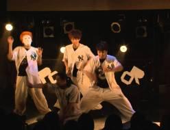 野球【LIVE】エグスプロージョン×ひとりでできるもんLIVE TOUR 2014 POP CORN