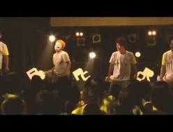 POP CORN【Music Video】short ver. エグスプロージョン×ひとりでできるもん