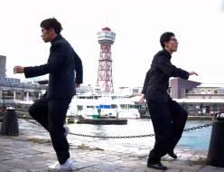 【踊ってみたんすけれども】エグスプロージョン ベイサイドプレイス博多×伯方の塩